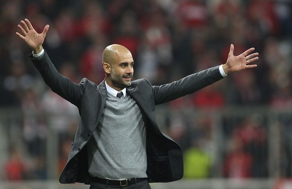 How has Pep Guardiola changed the World of Football?